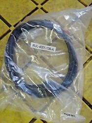 Raymarine Seatalk D229 Interconnect Cable 2m/6and039 P/n Rul-4001-136-a Raytheon Sale