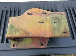 1960 1961 1962 1963 Ford Galaxie Xl Convertible Top Mount