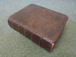 The Holy Bible Containing The Old And New Testaments Newly Translated Out Of Th
