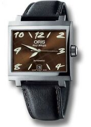 Oris Dizzy Gillespie Limited Edition Watch Only1917 Made . Selling In Australia