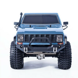 RGT RC Crawler RTR 110 Scale 4wd Off Road Monster Truck Rock Crawler High Speed
