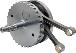 Sands Cycle Tc Flywheel Assembly 4in 320-0397