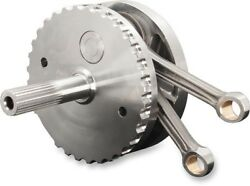 Sands Cycle S S Cycle Replacement Flywheel Assemblies 4 3/8 Stroke 320-0353