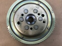 Tohatsu Flywheel 3c8061011 For M40d2 - M50d2 2002 - 2005 Models. Used / Good Con
