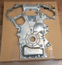 Genuine Oem Nissan Gt-r R35 Vr38dett Outer Timing Cover - 13500-80b0a