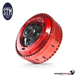 Dry Slipper Clutch Stm Evol. 90mm With Discs For Ducati Monster S4/s4r/s4rsts