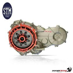 Dry Conversion Clutch Kit Stm From Wet To Dry For Ducati 899 Panigale/ktt-0200