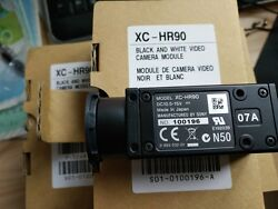 1 Pcs Sony Industrial Ccd Camera Xc-hr90 New In Box