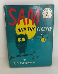 SAM AND THE FIREFLY PD Eastman  HBDJ Early Vintage Kids