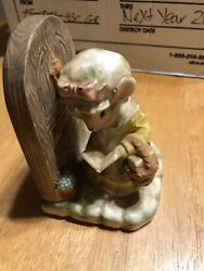 Avon Precious Moments My First Call Porcelain Figurine 5.5 Japan Mouse Mice