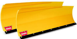 Warn 80960 ProVantage Tapered Plow Blade 60 in. 60