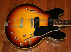 1960 Gibson ES-330 TD Electric Guitar (GIE1072)