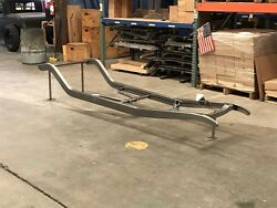 5-12 Model A And Model T Ford Coupe Sedan Pickup Roadster Hot Rod Frame