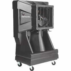 Portacool PAC163SVT Portable Evaporative Cooler-3900CFM16in. Dia.Fan