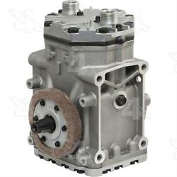 Four Seasons 58068 New York 209-210 Compressor wo Clutch