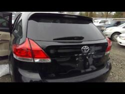 TrunkHatchTailgate Heated Wiper Rear View Camera Fits 09-16 VENZA 12051476