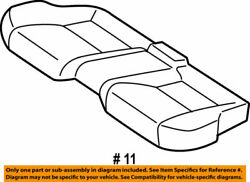 71075-53170-b2 Toyota Cover Rear Seat Cushion For Bench Type 7107553170b2 Ne