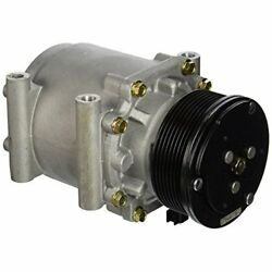 Four Seasons 78579 New AC Compressor with Specific Electrical Connector