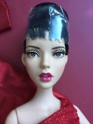 Tonner 16 2014 Ufdc Deja Vu Judy Rose Red Ball Complete Fashion Doll Le 125