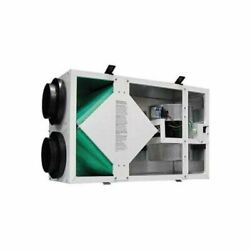 Soler And Palau Tr Series - 300 Cfm - Energy Recovery Ventilator Erv - All Cl...
