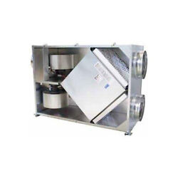 Soler & Palau TRC800-115 TR Series Energy Recovery Ventilator for All Climate...