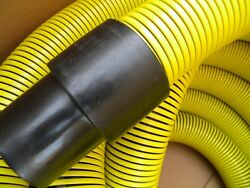 Carpet Cleaning Heavy Duty 50ft Truck-mount Vacuum Hose Yl