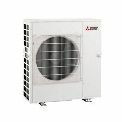 Mitsubishi - 42k BTU - M-Series Outdoor Condenser - For 2-5 Zones