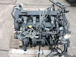 2010 Mazda 3 2.0 Liter Complete Engine Assembly 40000 Miles  Fits 2006-2013