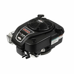 Briggs And Stratton 14d932-0115-f1 223 Cc Vertical Shaft Engine