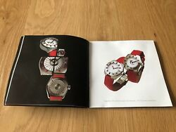 Catalogue Carrera Y Carrera - Timepieces Watches - Spanish And English
