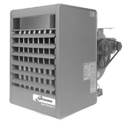 Modine Bdp - 200000 Btu - Unit Heater - Ng - 80 Thermal Efficiency - Power ...