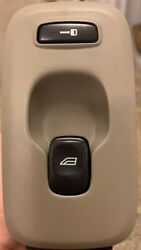 2003-2007 Volvo XC-90 - Passenger Side Power Window Control, Power Lock