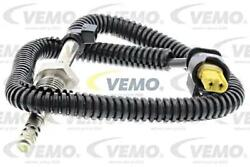 Exhaust Gas Temperature Sensor Vemo Fits Mercedes S204 S211 V251 0071539928