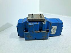 Vickers Directional Valve Kad-33c170n Rsmi Aby Xpt Is-4 Is-5