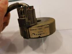 Warn Winch Electronic Shear Pin 24v Used And Working B298