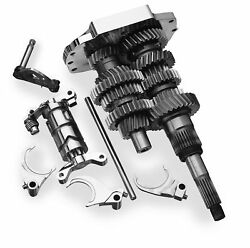 Baker DD6-411L DD6 6-Speed Builders Kit (3.24:1 1st Gear)