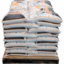 Bare Ground Granular Ice Melt wTraction Granules 45-Ct Pallet of 50lb Bags