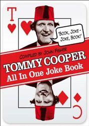 Tommy Cooper#x27;s Bumper Book of Jokes By Tommy Cooper $13.80
