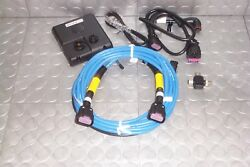 Mercury Marine Vessel View Link Single With Can Harness 8m0110639 84-879982t20
