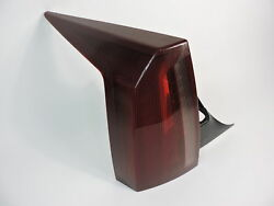 2004-2009 Cadillac XLR Tail Light Drivers Side Left (LH) Excellent!