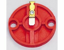 MSD Ignition Rotor Brass Contact Terminal W Crab Cap Only for MSD Pro-Billet