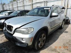 TrunkHatchTailgate Upper With Privacy Tint Glass Fits 07-10 BMW X5 998893