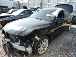 Passenger Rear Side Door Electric Climate Comfort Fits 06-10 BMW 550i 966358