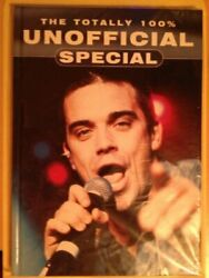 Totally 100 Unofficial Robbie William 2001 Annuals