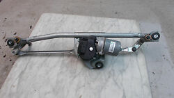 OEM 05-09 Ford Taurus X Front Windshield Wiper MotorTransmission w Linkage