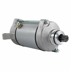 Yamaha Royal Star Tour Classic Xvz1300at 1997 1294cc Arrowhead Starter Motor