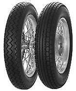 T.W.N. B.D.G.250Sl 55-56 (3.50-19) Avon Safety Mileage MKII Rear Tyre
