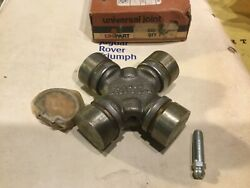 Nos Hardy Spicer Universal Joint Gud103. 1958-on Classic Land Rover Andmdash2/7andmdash