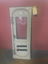Bell Helicopter 212 412 Uh1 Lh Door Used 205-031-423-005