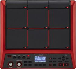Roland SPD-SX SE 9-Zone Digital Percussion Sampling Pad